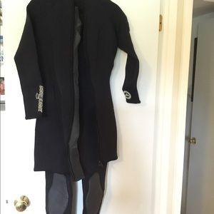 SeaQuest women's Scuba diving suit.